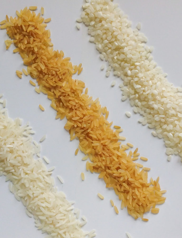 How To Cook Rice Perfectly Every Time