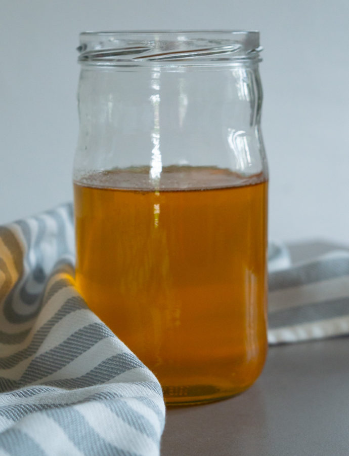 How To Make Ghee | Simple Step-by-Step Guide